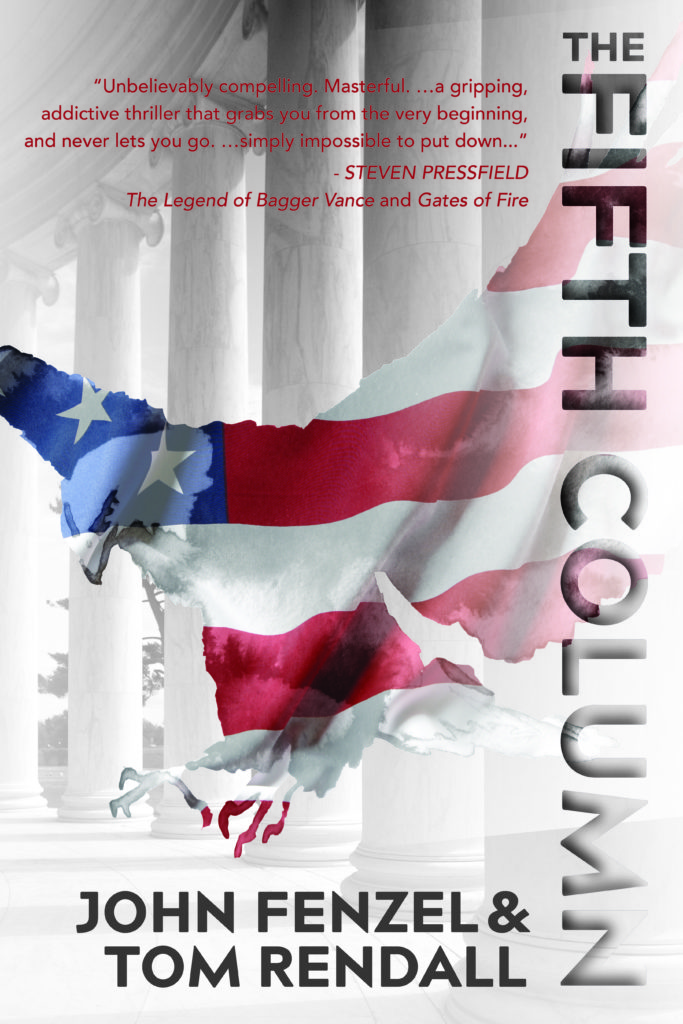 The Fifth Column by John Fenzel and Tom Rendall